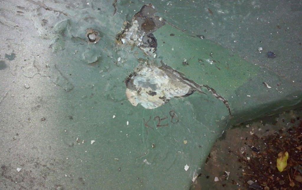 Asbestos Testing K2 Environmental